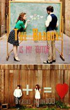 The Badboy Is My Tutor by read_inator300