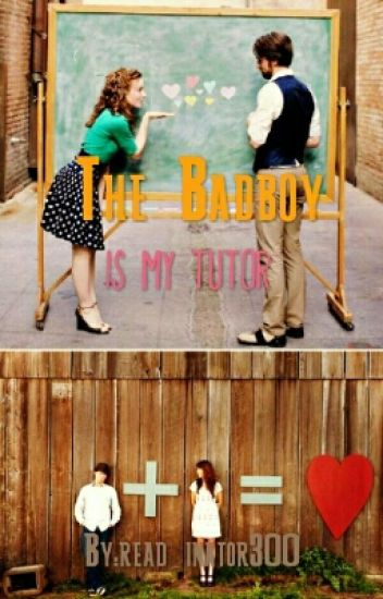 The Badboy Is My Tutor