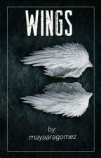 Wings (Niall Horan) -PT  (pausada) by mayaragomez