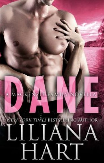 DANE-The MacKenzie Brothers Book 1  (Excerpt Only) by LilianaHart