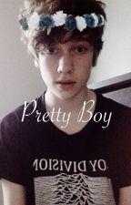 Pretty Boy [indefinite hiatus] by ghost-hunt