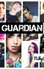 El Guardian -[Justin Bieber] [Christian Collins] #Wattys2016 by nikybel