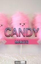 Candy maker by candylanie
