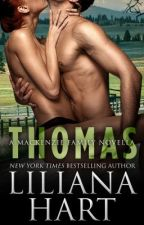 THOMAS-The MacKenzie Brothers Book 2   (Excerpt Only) by LilianaHart