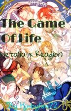 The game of life (Hetalia x reader) by kirbyfan72