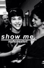 show me {Austin Mahone} by mahonealert
