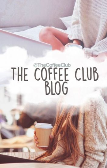 The Coffee Club Blog