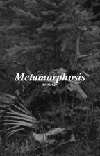 METAMORPHOSIS • DEREK HALE [COMPLETED] by McCalloftheNight