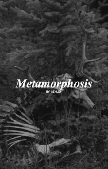 METAMORPHOSIS • DEREK HALE [COMPLETED]
