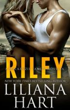 RILEY-The MacKenzie Brothers Book 3   (Excerpt Only) by LilianaHart