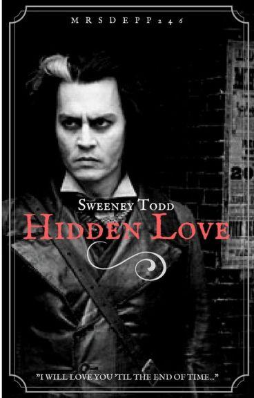 Sweeney Todd - Hidden love