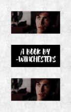 Cherry Pie ↠ Dean Winchester by -Winchestergirl