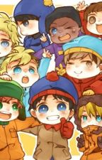 ☆South Park y tu ~One-Shots ✍ by -Gomitax3