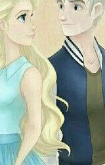 Just that Girl (Jelsa)