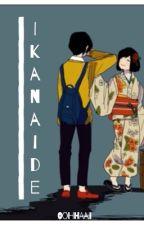 Ikanaide |GrapeAppleSauce FF| by OoHhAaIi