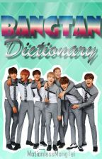 Bangtan Dictionary by MotionlessMongTei