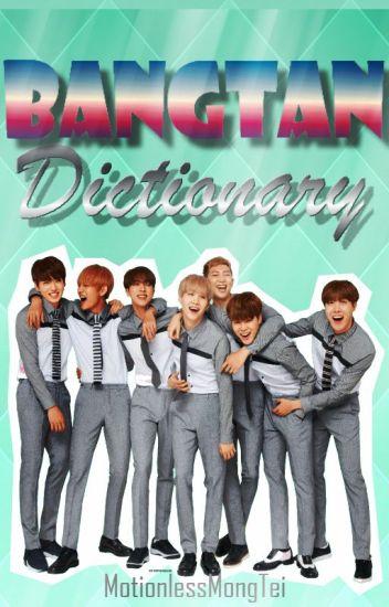 Bangtan Dictionary