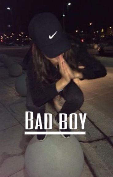 bad boy✧h.g
