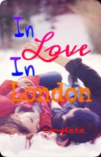 In Love In London {Complete} by kpxoxo