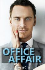 Office Affair by DorChi