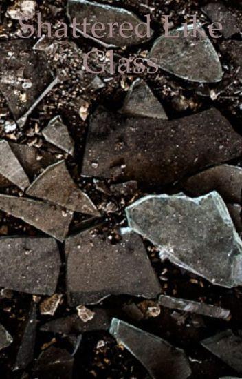 Shattered like glass. (PJO fanfic. Betrayal)