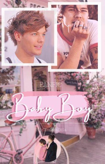 Baby Boy || l.s