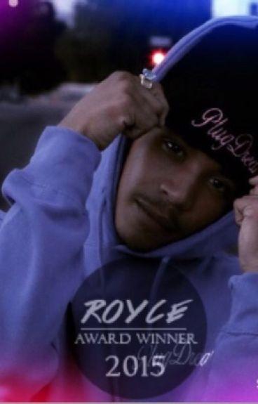 Heartless Criminal (Royce)