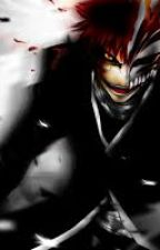 Bleach: Dark Doubles by Hedekira16
