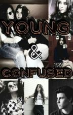 (Camren) Young and confused by AuroraJaquez