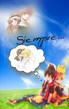 Siempre... (SpecialShipping) by Aurora-Suite