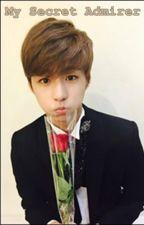 My Secret Admirer (Romeo Hyunkyung One Shot) by maelkyway