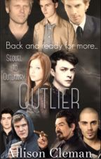 Outlier {Sequel to Outlawry} by modernjomarch_II
