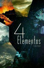 4 Elementos by calogo