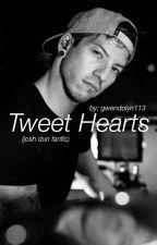Tweet Hearts (Josh Dun FanFic) by gwendolyn113