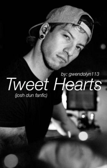Tweet Hearts (Josh Dun FanFic)