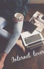 Internet lover // l.t by jennyfer_moran
