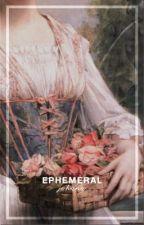 EPHEMERAL || JON SNOW by fairytael--