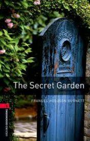 """""""The Secret Garden"""" - Frances Hodgson Burnett by LeiMayer"""
