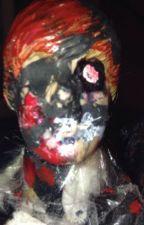 My doll,foxy by chicacutiepizza