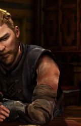 Asher Forrester x Reader by DyingLighting