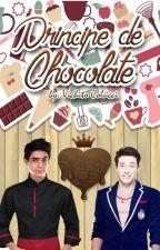 Príncipe de Chocolate. by VichitoColucci