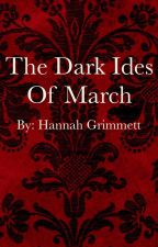 The Dark Ides of March ( A Tom Hiddleston/Benedict Cumberbatch Fanfic) by hipstorks