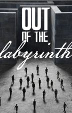 Out Of The Labyrinth by artservely