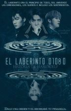 1# El Laberinto [01080] [HunHan] by HaruXoELF