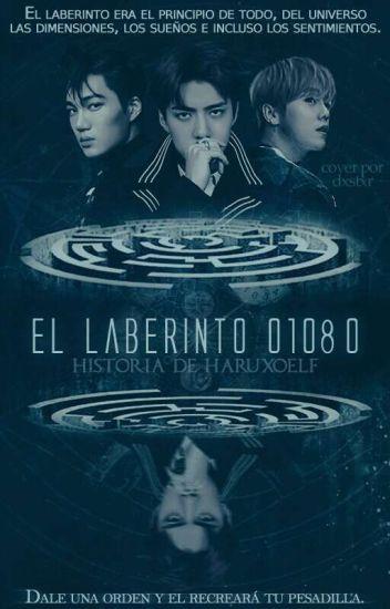 1# El Laberinto [01080] [HunHan]