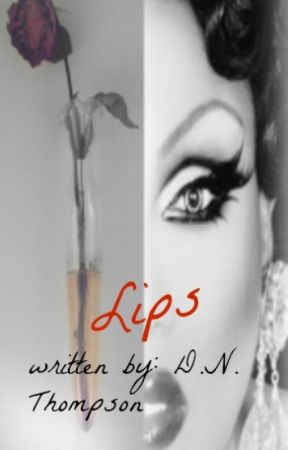 Lips by ruphis99