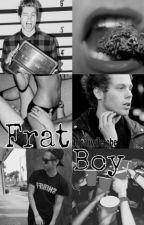 Frat Boy by horanwifetobe