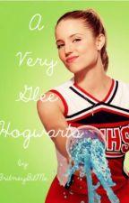 A Very Glee Hogwarts by BritneyBitMe