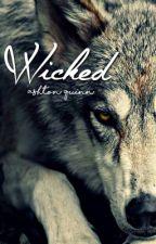 Wicked (Kellic) by suicidalbandz