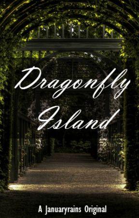 Dragonfly Island by januaryrains